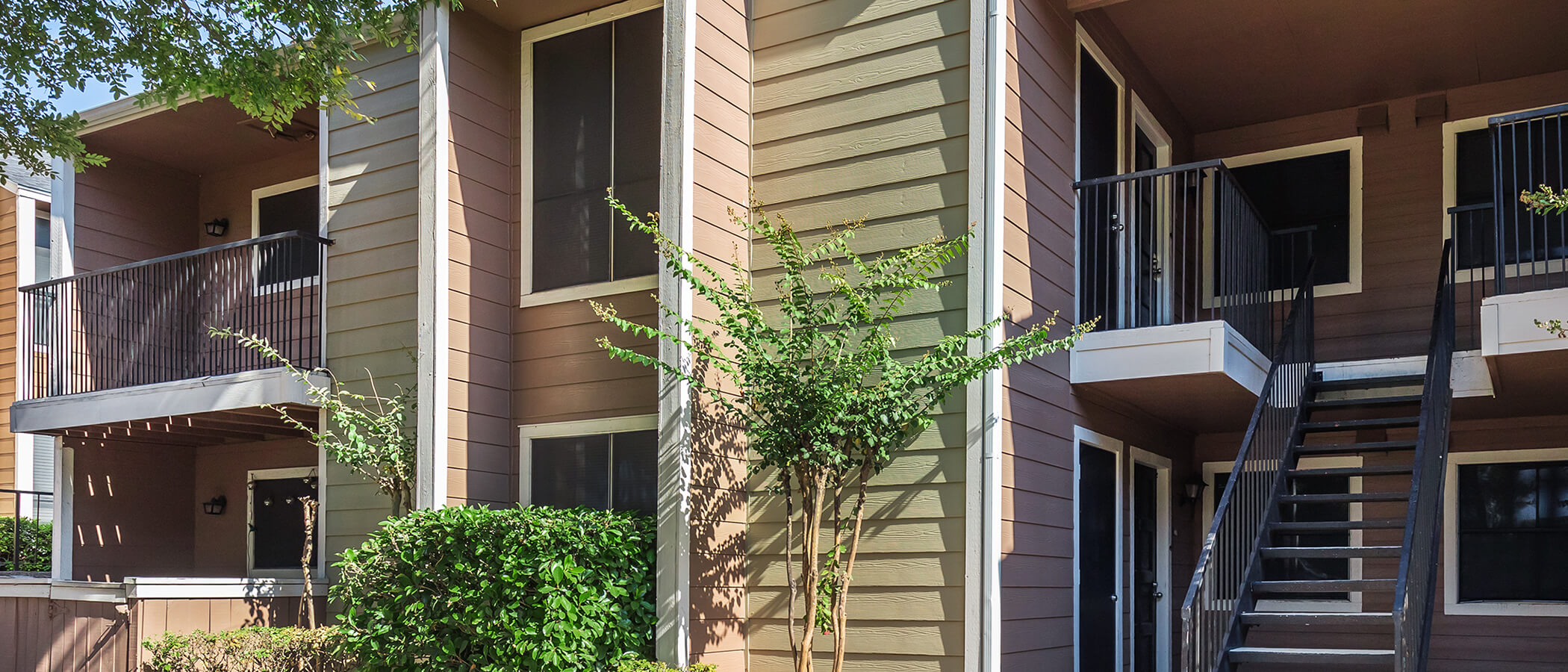 Highland Cove Apartments slideshow image 2