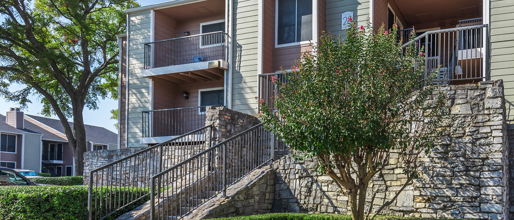 Highland Cove Apartments slideshow image 5